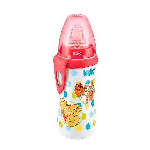 Vaso Active Cup Winnie The Pooh NUK