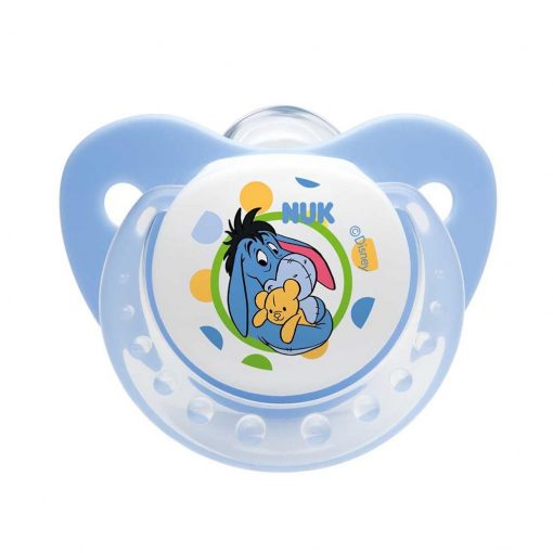 Chupete Winnie etapa 1.azul Nuk