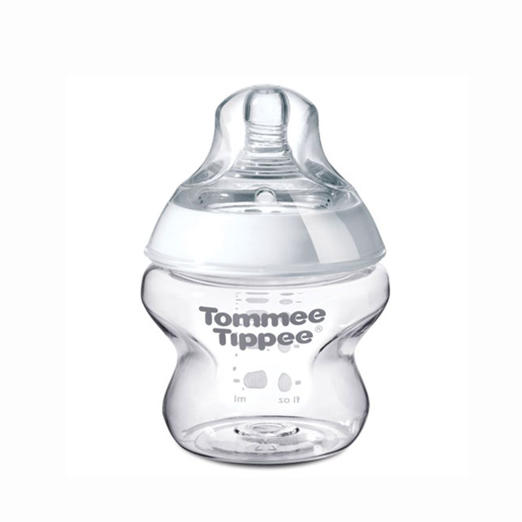 Mamadera 150 ml. Tommee Tippee2