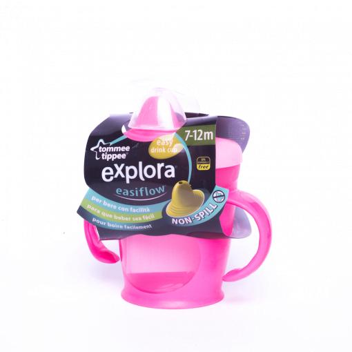 Vaso easy drink cup. Tommee Tippee 2