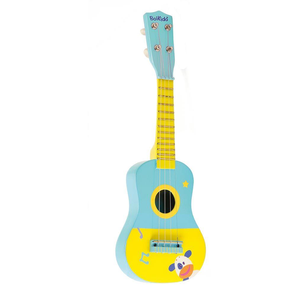 mi primera guitarra boikido