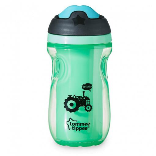Drinking Cup Explora Verde Tommee Tippee
