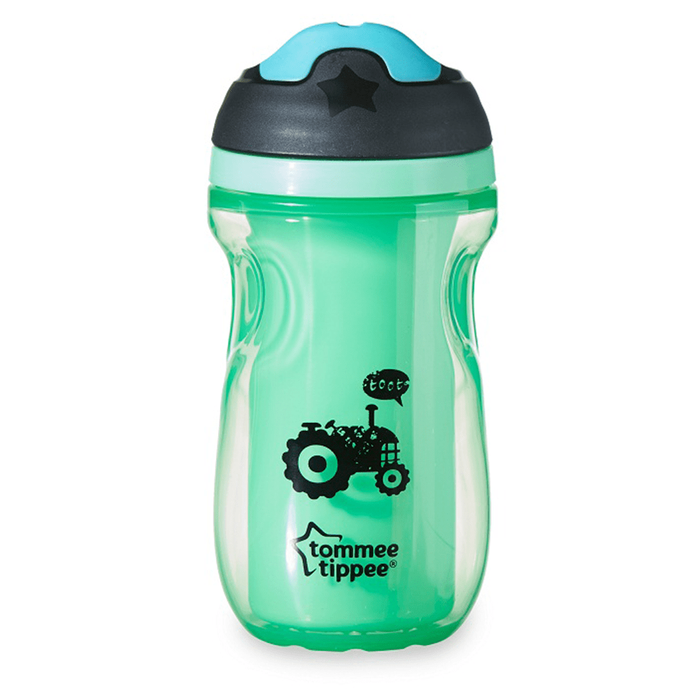 Drinking Cup Explora Verde Tommee Tippee