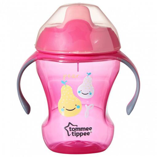 vaso easy drink spring Tommee Tippee