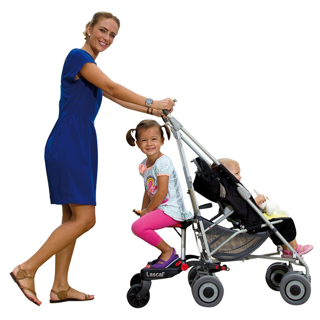 Silla Saddle para Buggy board maxi