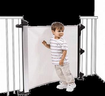 Puertas de seguridad para ni os en mundo petit - Puertas seguridad ninos ...