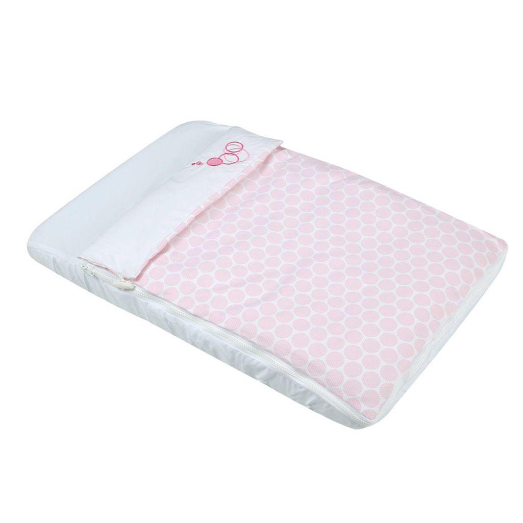 Textil Cododo Rosa Micuna