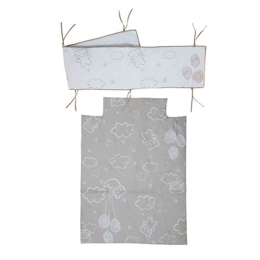Set Textil Dolce Luce Micuna