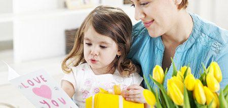 día de la madre regalos