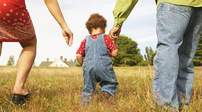 Fomentar autonomía en los niños