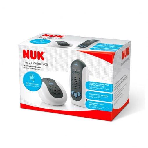 Monitor Easy Control 200 NUK