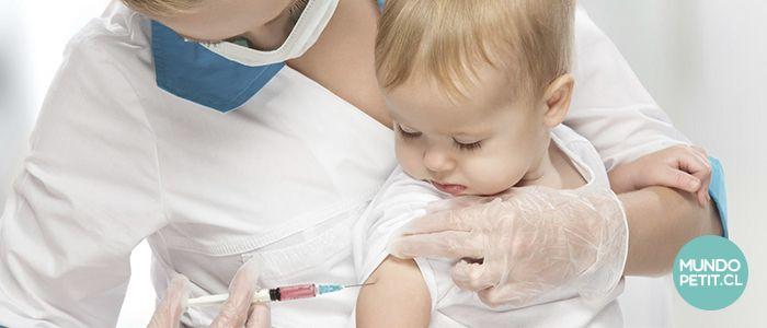 Llegó la hora de vacunarse