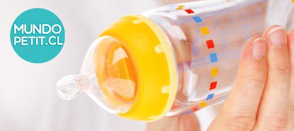 esterilizar mamaderas