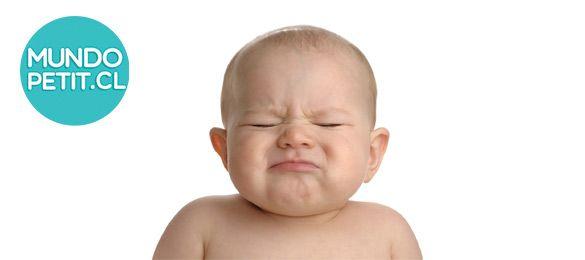 Calmar llanto de bebé