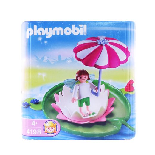 Hada del lago Playmobil