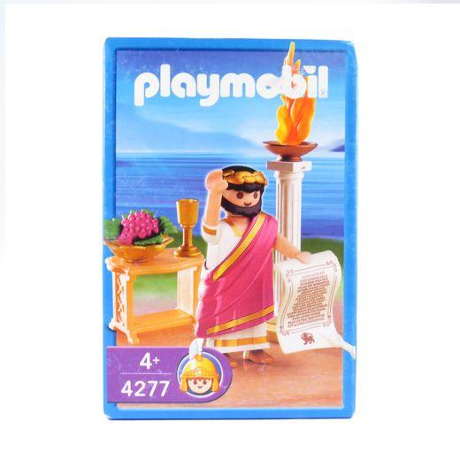 Rey Romano Playmobil