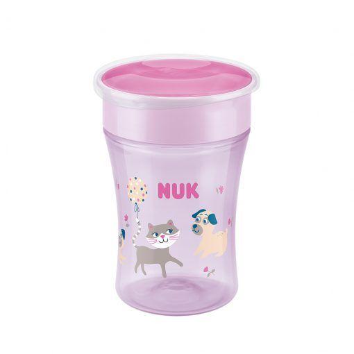 Vaso de aprendizaje Magic Cup NUK