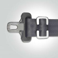 Clip de bloqueo para cinturón de seguridad. Diono