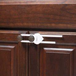Bloqueador para gabinetes dobles (2 unidades)