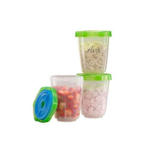 Porta snacks Gerber First Essentials