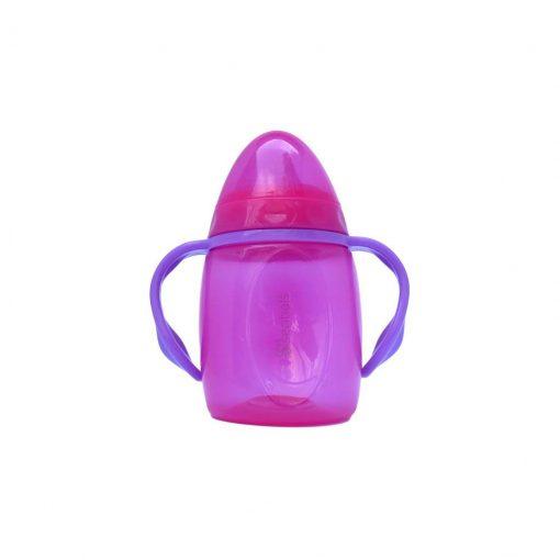Vaso antiderrame boquilla suave
