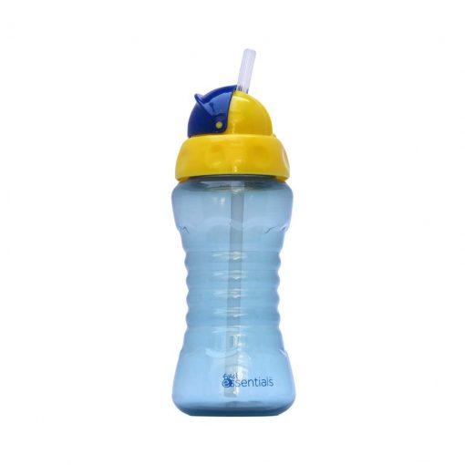Vaso con bombilla sport 270 ml