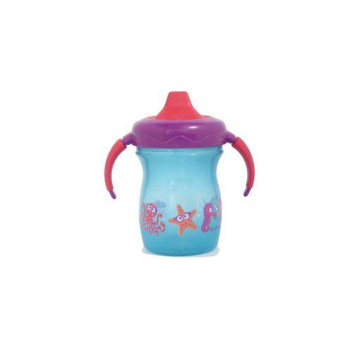 Vaso con Mango Sip Smile 210 ml