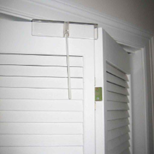 Bloqueador para puertas de clósets KidCo