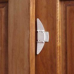 Bloqueador para clósets y ventanales (2 unidades) KidCo