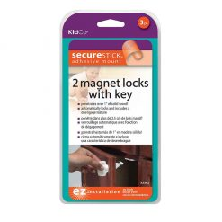 Bloqueador magnético para puertas KidCo