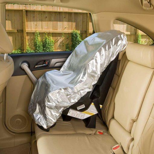 Cobertor con filtro UV para silla de auto KidCo