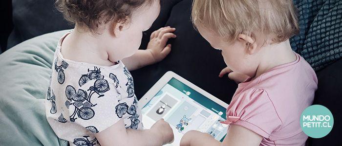 ¿Cómo afecta la tecnología en nuestros niños?