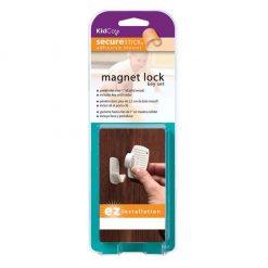 Llave de repuesto para bloqueador magnético KidCo