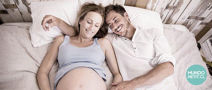 4 mitos sobre el sexo en el embarazo