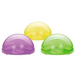 Box protector de chupetes NUK