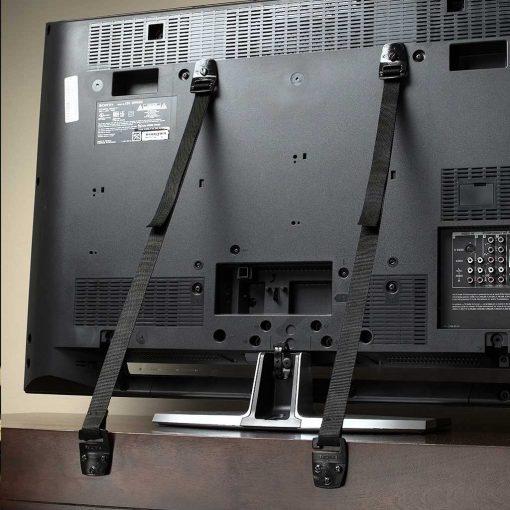 Protector anti-caída de TV KidCO