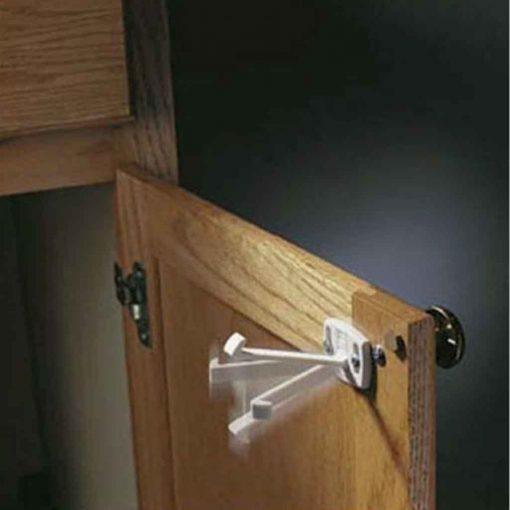 Protector de apertura para cajones KidCo