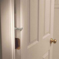Protector de dedos para puertas (2 unidades). KidCo