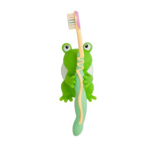 sujetador cepillo de dientes Mommys Helper