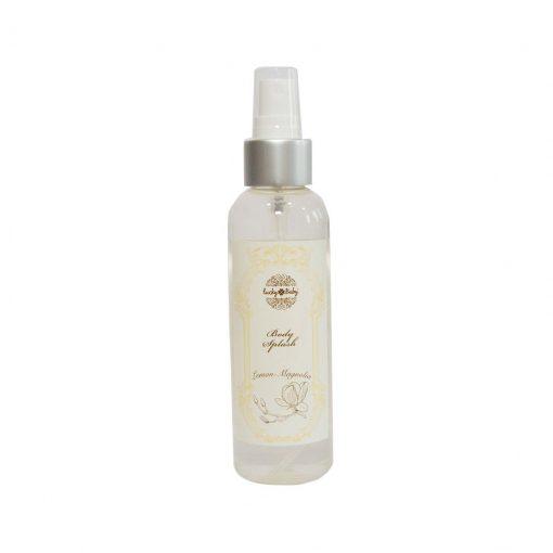 """Body Splash """"Lemon Magnolia"""" 150ml"""