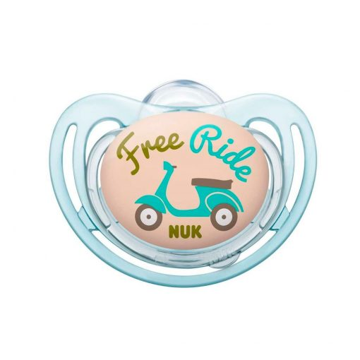 Chupete Freestyle NUK