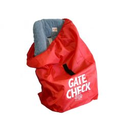 Bolso cobertor de silla de auto para viajes. JL Childress