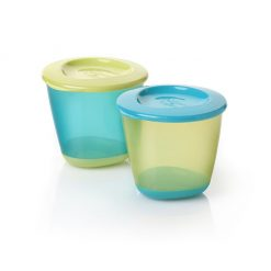 Mini Contenedores Refrigerables Tommee Tippee