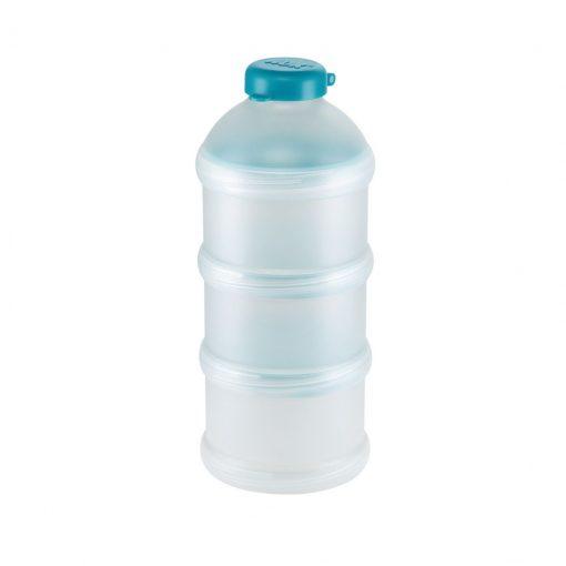 Dosificador de leche en polvo. NUK