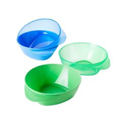 4 bowls easy scoop explore Tommee Tippee