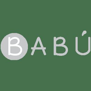 Babú logo