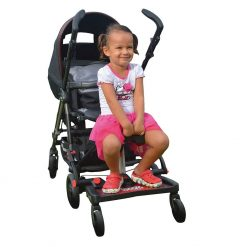 Silla Saddle para Buggy board maxi Lascal