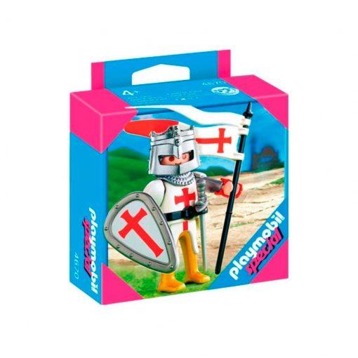 Caballero de las Cruzadas. Playmobil