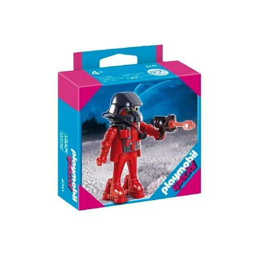 Guardián intergaláctico Playmobil