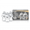 Pack 3x mamadera anticólico 260ml Tommee Tippee